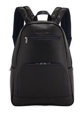 Robert Graham Men's Mariel Faux-Leather Backpack