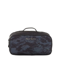 Robert Graham Men's Nestor Travel Toiletry Case