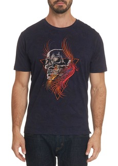 Robert Graham Men's Paco Short-Sleeve T-Shirt