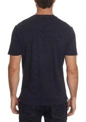 Robert Graham Men's Paco Short-Sleeve T-Shirt