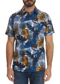 Robert Graham Men's Palm Bay Sport Shirt