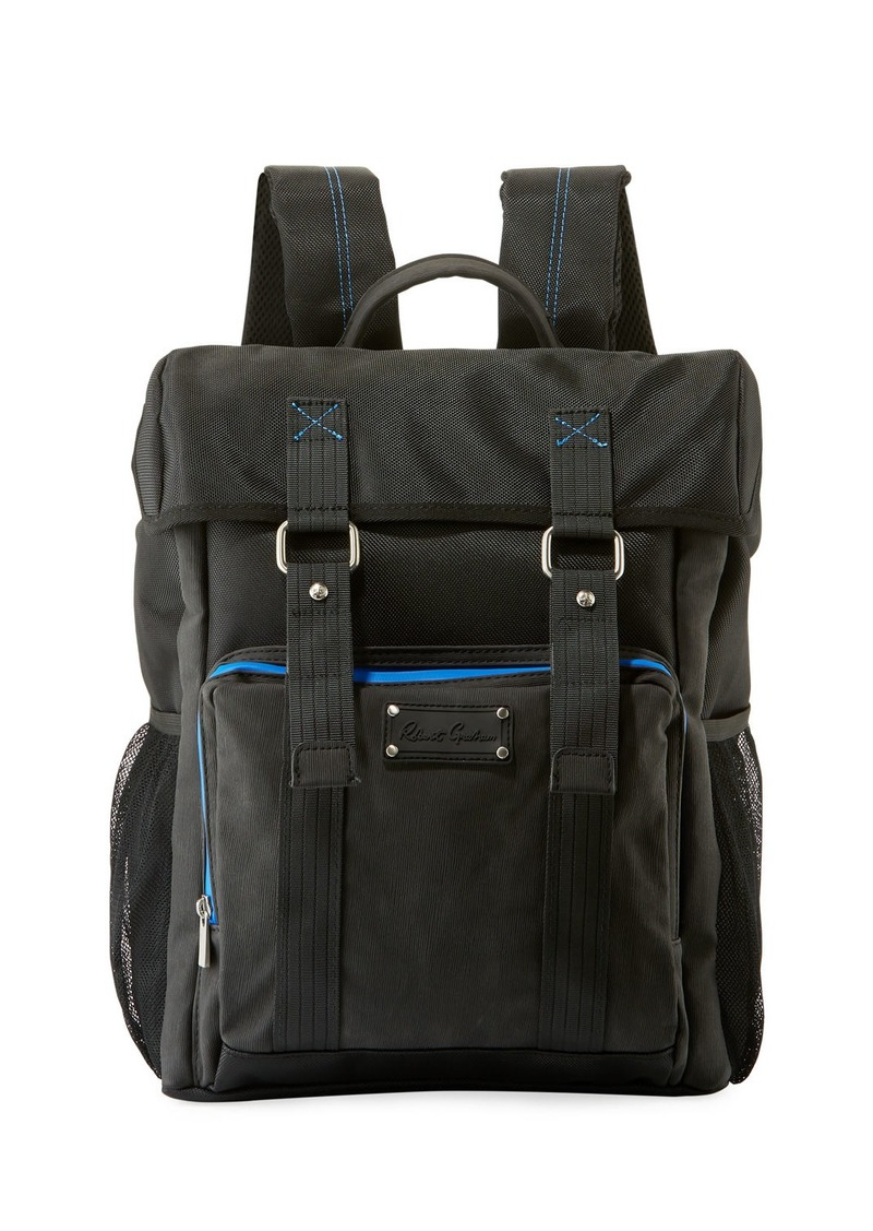 Robert Graham Men's Phillipe Backpack