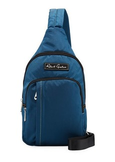 Robert Graham Men's Raines Sling Bag