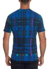 Robert Graham Men's Redford Crewneck T-Shirt