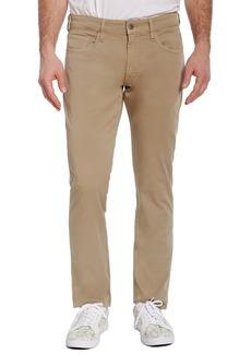 Men's Robert Graham Forte Five-Pocket Pants