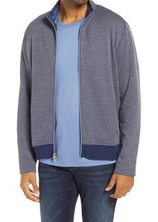 Men's Robert Graham Larco Zip Jacket
