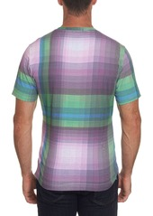 Robert Graham Men's Santino Short-Sleeve T-Shirt