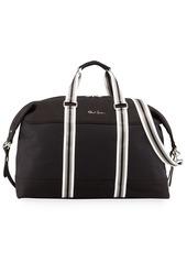 Robert Graham Men's Weekender Canvas Duffel Bag