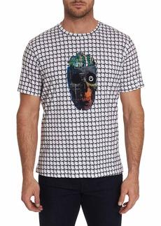 Robert Graham Mindblown Tee Shirt