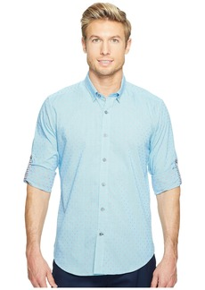 Robert Graham Modern Americana Carlos Long Sleeve Woven Shirt