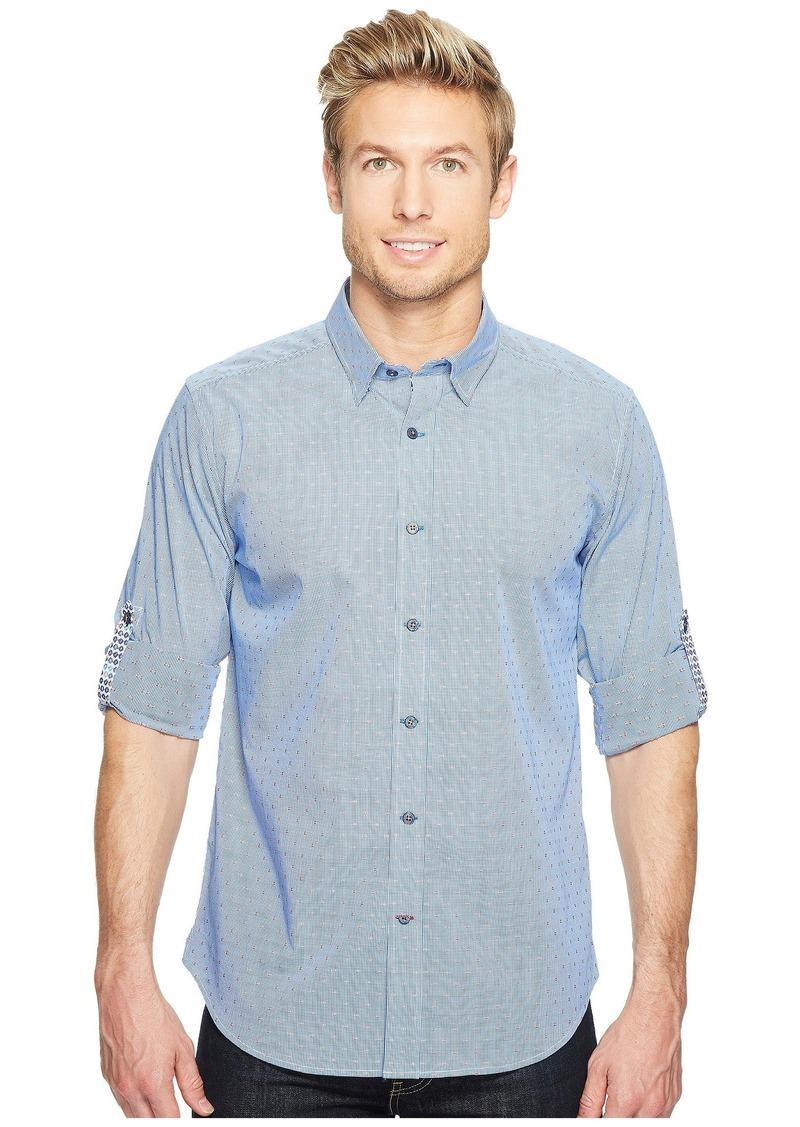 Robert Graham Modern Americana Carlos Long Sleeve Woven Shirt