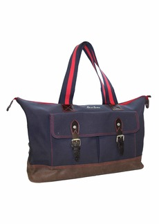 Robert Graham Montara Canvas Overnight Bag
