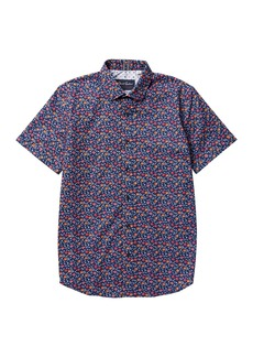 Robert Graham Neron Short Sleeve Shirt