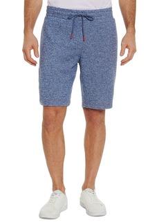 Robert Graham Nyro Knit Drawstring Shorts