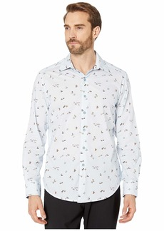Robert Graham Omakese Shirt