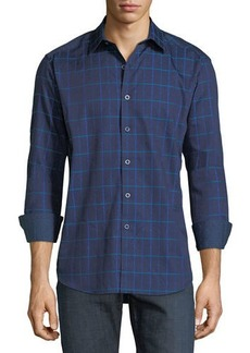 Robert Graham Orono Classic-Fit Sport Shirt