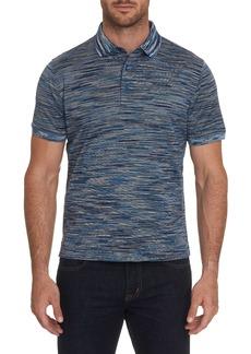 Robert Graham Patrin Polo Shirt