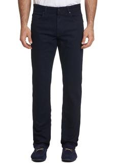 Robert Graham Petro Tailored Straight Leg Jeans
