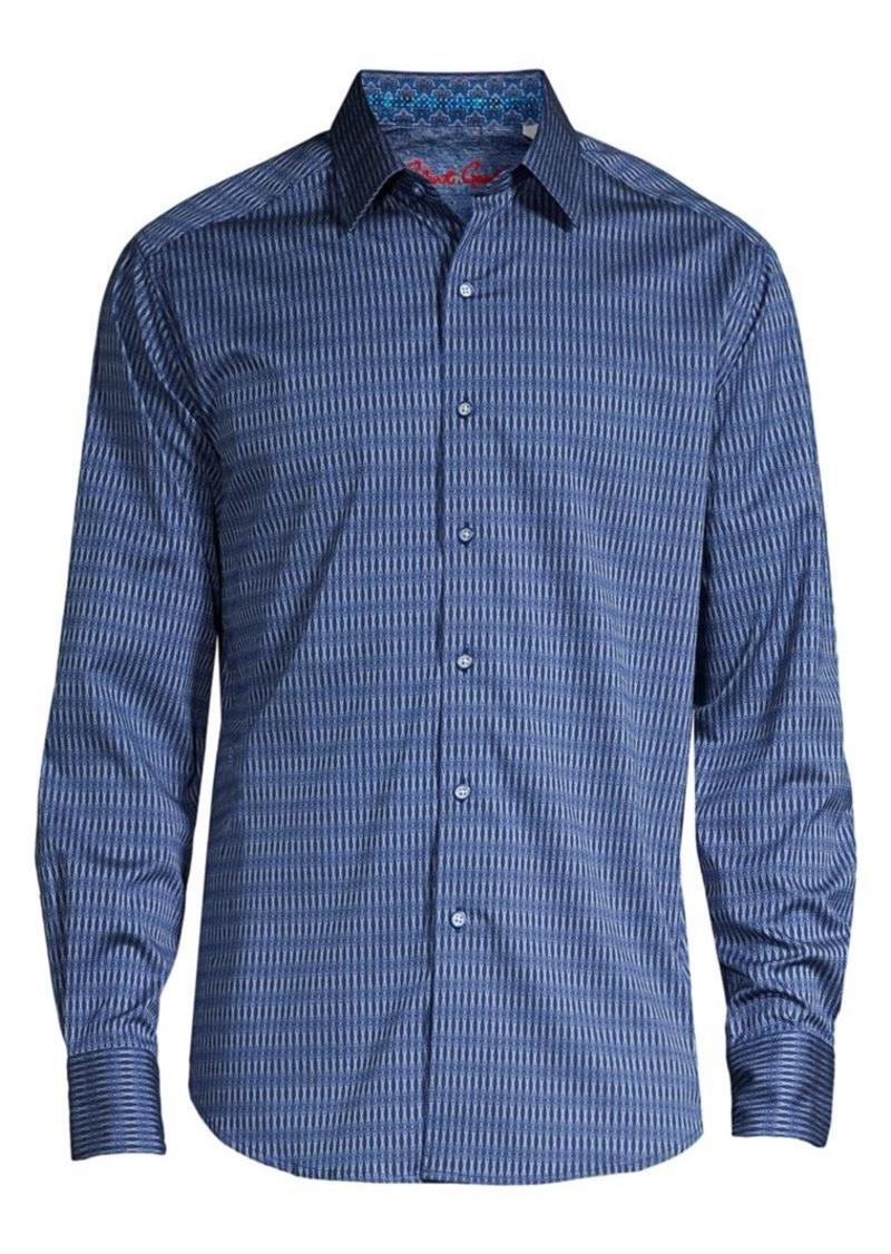 Robert Graham Pico Ombre Dress Shirt