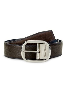 Robert Graham Piquet Riversible Belt