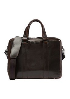 Robert Graham Powell Leather Briefcase
