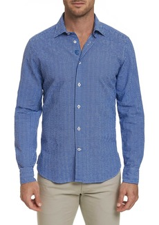 Robert Graham R Collection Checks Sport Shirt