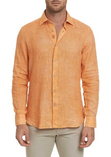Robert Graham R Collection Enzo Sport Shirt