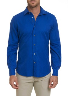 Robert Graham R Collection Silvano Sport Shirt
