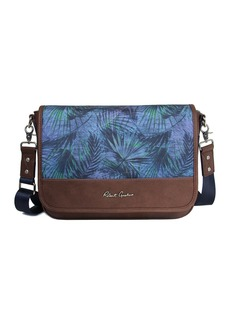 Robert Graham Refuel Compact Messenger Bag