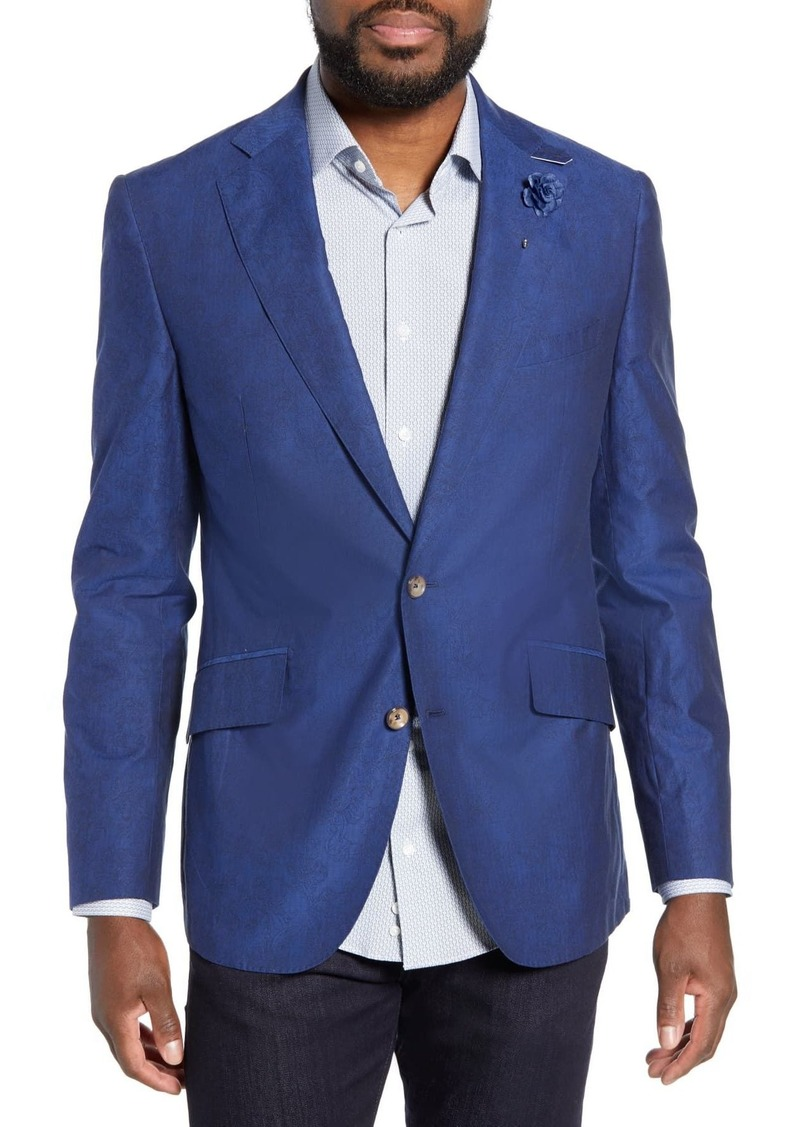 Robert Graham Renon Tailored Fit Blazer
