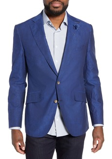 Robert Graham Renon Tailored Fit Blazer