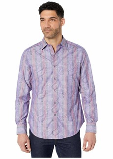 Robert Graham Reverb Shirt