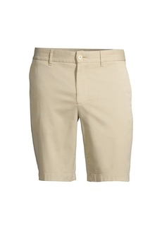 Robert Graham Ridge Cotton Shorts