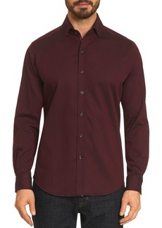Robert Graham Abells Shirt, Bloomingdale's Slim Fit