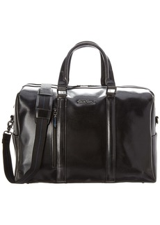 Robert Graham Aegean Leather Duffel Bag