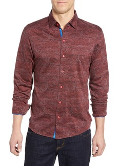 Robert Graham Agoda Classic Fit Sport Shirt