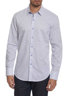 Robert Graham Alex Bay Classic Fit Sport Shirt