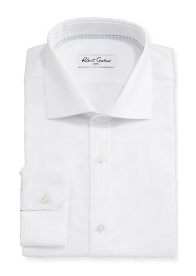 Robert Graham Amos Textured Dress Shirt