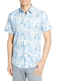 Robert Graham Athens Classic Fit Shirt
