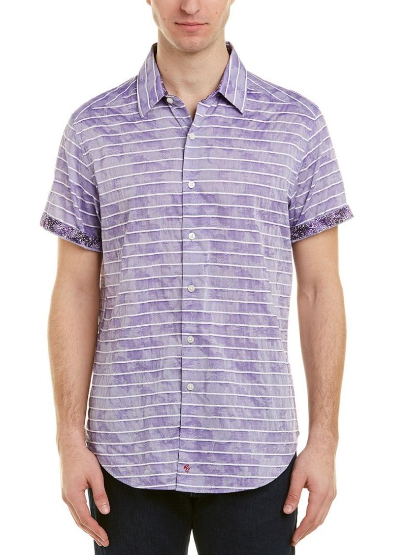 Robert Graham Avenida Classic Fit Woven Shirt