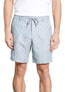 Robert Graham Babson Shorts