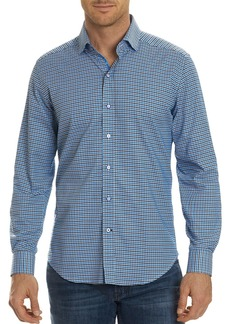 Robert Graham Balder Gingham Button-Down Shirt - 100% Exclusive