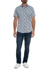 Robert Graham Ballard Short Sleeve Shirt