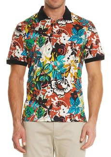 Robert Graham Barrio Chino Polo
