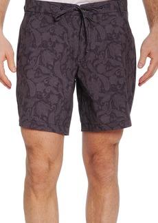 Robert Graham Beach to Bar Bounty Shorts