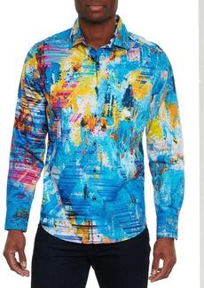 Robert Graham Bentonia Sport Shirt