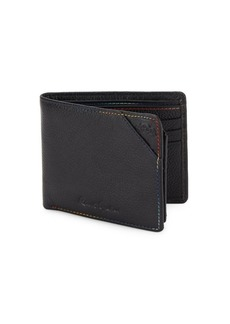 Robert Graham Birch Leather Passcase Wallet