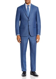 Robert Graham Birdseye Classic Fit Suit