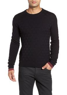 Robert Graham Blackburn Classic Fit Sweater