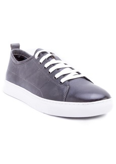 Robert Graham Blackburn Low Top Sneaker (Men)